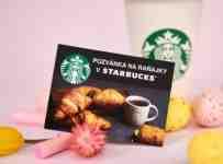 Súťaž o 2 pozvánky na raňajky a voňavú šálku kávy Starbucks