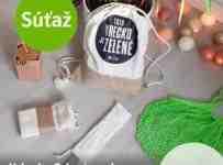 Súťaž o 2 zelené vreclá od ZSE