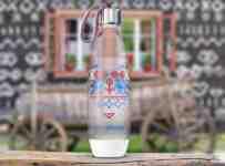 Súťaž o 3 limitované fľaše od SodaStream s čičmanským vzorom