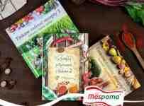 Súťaž o 3x balík kníh Tinkine recepty