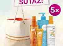 Súťaž o 5 plážových tašiek s produktmi Bioderma Photoderm