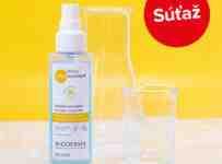 Súťaž o BIODERMA Biphase Lipo alcoolique - prelomovú novinku v dezinfekcii rúk!