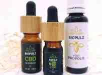 Súťaž o balíček Biopulz produktov v hodnote 145 Eur