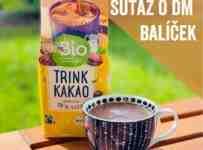 Súťaž o balíček fairtradových a bio produktov z dm drogerie markt