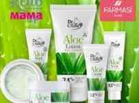 Súťaž o balíček od Farmasi s produktami ALOE