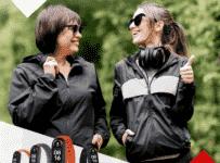 Súťaž o fitness náramok Xiaomi Mi Band 6