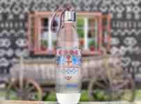 Súťaž o limitovanú fľašu SodaStream