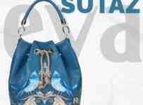 Súťaž o luxusnú koženú kabelku Nina Aurora v hodnote až 250 EUR