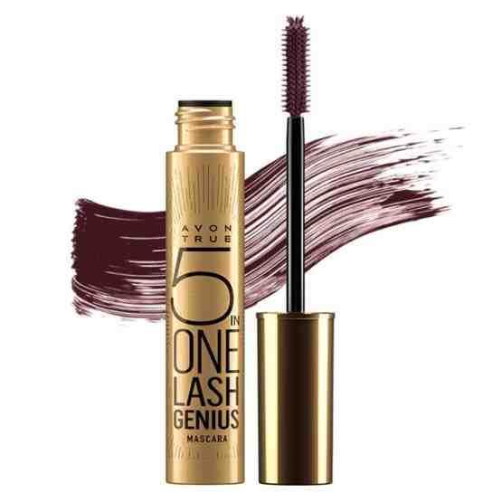 Súťaž o novinky dekoratívnej kozmetiky pre dokonalé líčenie o Avonu