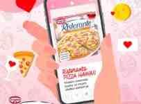 Súťaž o pizza plech, krájač, tanier na pizzu z limitovanej edície