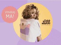 Súťaž o prémiové domáce oblečenie slovenskej značky Lull