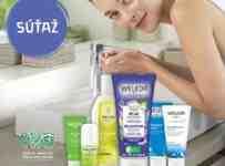 Súťaž o rodinný balíček produktov WELEDA