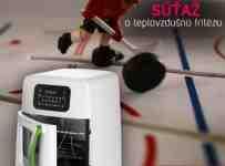 Súťaž o teplovzdušnú fritézu Sencor SFR 5400WH