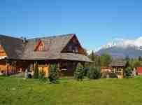 Súťaž o víkend v Chate pri rozprávkovom potoku v Tatranskej Lomnici