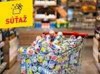 Súťaž o zásobu nealkoholických radlerov COOL na celé leto