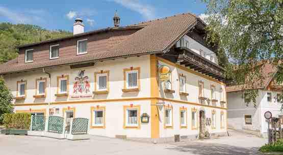 Súťaž o 3-dňový pobyt v penzióne Gasthof Mentenwirt v Alpách