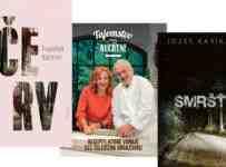 Júnová súťaž o knihy od vydavateľstvom Ikar