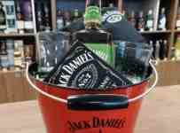 Súťaž o Jack Daniels - vedro, zástera, poháre, ploskačka a Jack Daniels Apple