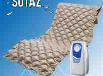 Súťaž o antidekubitný matrac v hodnote 39,90€