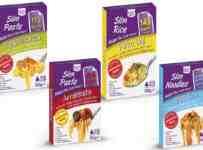 Súťaž o balíček Slim Pasta s hotovými jedlami