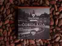 Súťaž o darčekovú kazetu značky Vincentka s čokoládu Vincentka