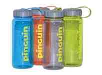 Súťaž o flašku na vodu od českého výrobcu Pinguin, 650 ml