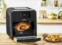 Súťaž o kuchynského pomocníka Tefal Easy Fry Oven & Grill