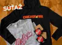 Súťaž o originálnu mikinu, tričko a podpivník CHICAGO FIRE