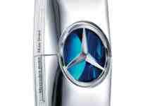 Súťaž o Mercedes Benz Man Bright