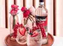 Soutěž o dárkový koš produktů Cinzano