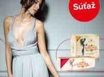 Súťaž o 3 x balíček produktov Super prsia od Imperial Vitamins