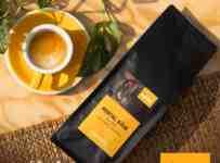 Súťaž o 3x MINTAL kávu