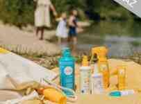 Súťaž o 3x balíček letných produktov BIODERMA pre celú rodinu