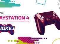 Súťaž o PLAYSTATION 4 PRO 1TB v hodnote 349€