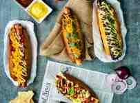 Súťaž o dva hot dogy od Street Food Magnus