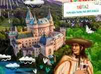 Súťaž o dva lístky na koncert IMT SMILE v Bojniciach