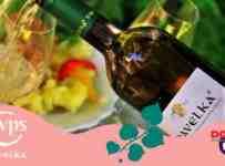 Súťaž o exkluzívnu fľašu Pinot Blanc PAVELKA