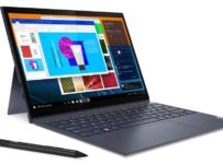 Súťaž #LenovoLeto o notebook / tablet Lenovo Yoga Duet 7i