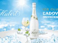 Súťaž o nový HUBERT Ice Club