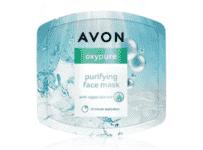 Súťaž o okysličujúcu a hydratačnú starostlivosť o pleť Oxypure od Avonu