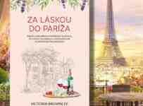 Súťaž o román Za láskou do Paríža