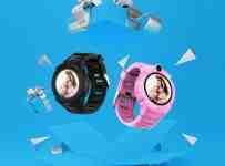Súťaž o smart hodinky Carneo GuardKid+