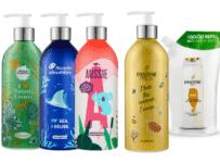 Súťaž o špičkovú kozmetiku Procter & Gamble