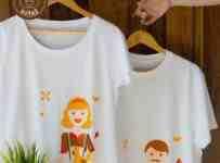Súťaž o štýlové HYZA tričká