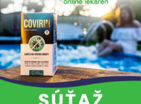Súťaž o výživový doplnok COVIRIN