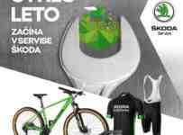 Vyhrajte parádny bicykel a ďalšie skvelé cyklistické ceny