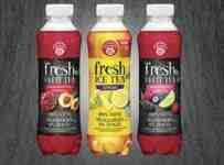 Súťaž o balíčky TEEKANNE Fresh