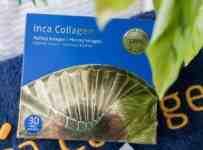 Súťaž o 3x balíček od Inca Collagen