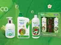 Súťaž o balíčky prírodných produktov Feel Eco