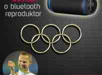 Súťaž o bluetooth reproduktor Sencor SIRIUS SSS 6400N BLACK